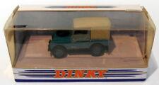 Véhicules miniatures Matchbox 1:43 Land Rover