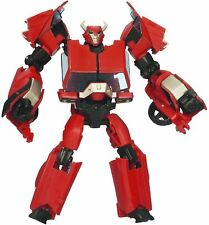 TRANSFORMERS PRIME FIRST EDITION DELUXE CLASS CLIFFJUMPER