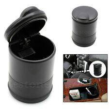 Travel Portable Car Auto Smoke Cigarette Ashtray Holder Cup Stand Buckets Butt