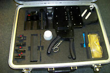 amp 501520-1 fiber optic mechanical splice workstation kit
