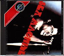 JAMES BROWN - SEX MACHINE - CD (COME NUOVO)