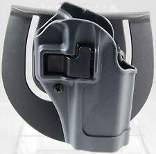 Blackhawk Serpa Sportster  Right Hand Gray Gun Holster - S&W M&P - 413525BK-R