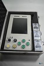 Bomag BCM-03 Compaction Management,Verdichtungskontrolle,inkl. 3 Speicherkarten