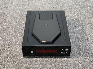 Rega Apollo-R CD-Spieler CD-Player, Schwarz