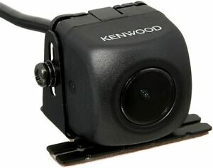 Kenwood CMOS-130 Front or Rear-View Camera with Universal Mounting Hardware