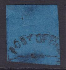 Natal. SG 6, 9d blue. Used.