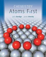 Problem-Solving Workbook with Selected Solutions for Chemistry: Atoms First 1st