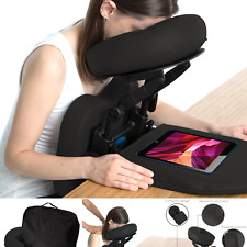 Earthlite Massage Kit Travelmate - Ultra-Portable Face Down Tabletop Massage .