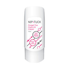 NIP & TUCK FORGET THE FACELIFT CREAM FACE ANTI WRINKLE CREAM FIRM & HYDRATING