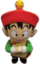 "New Son Gohan 9"" Stuffed Plush Doll (GE-52682) - Dragon Ball Z by Great Eastern"