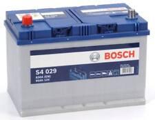 Equivalent Battery fits NISSAN PATHFINDER DIESEL 98-11 (334) Bosch S4 029