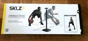 NEW SKLZ Dribble Stick Basketball Trainer