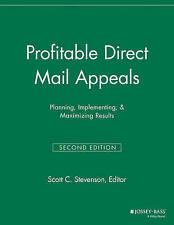 SFR-Profitable Direct Mail Appeals 2e BOOK NEW