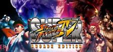 Super Street Fighter IV (4) - Arcade Edition PC * Vapor CD-Key * 🔑 🕹 🎮
