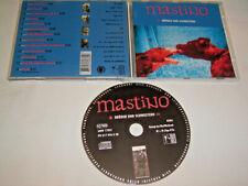CD - Mastino Brüder und Schwestern # G5