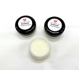 Bombshell Scented Solid Perfume