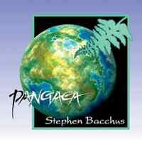 Stephen Bacchus - Pangaea (New!)
