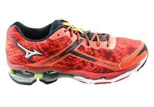 Mizuno Mens Wave Creation 15 Comfortable Athletic Shoes
