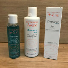 AVÈNE – Kit Cleanance Anti-Imperfections