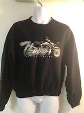 Harley Davidson V Rod Sweat Shirt Medium EL PASO TEXAS Vrod Sweatshirt