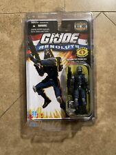 New listing Gi Joe 25th Anniversary Resolute Cobra Trooper