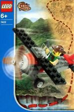 LEGO Orient Expedition Red Eagle 7422