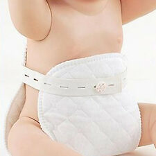 10Pcs Comfortable Baby Diaper Buckle Cloth Nappy Belt Fastener Essential