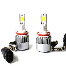 2x 36W LED FERNSCHEINWERFER LAMPEN FERNLICHT H9 VOLVO V40 XC70 II XC90 S80 II