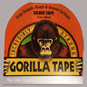 1 x Gorilla Glue Silver Tape 11M X 48 MM Roll Strong Duct Gaffer Tape RDGTools