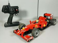 Tamiya 1/10 R/C Ferrari F60 F1 58447 F104 Chassis ESC Motor Transmitter Servo