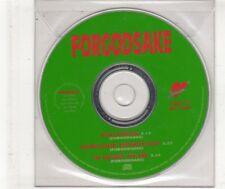 (HN518) Forgodsake, Blasthead - DJ CD