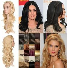 Headband Curly Hair Extensions