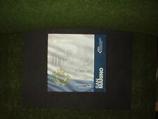 San Marino 2012,Offizieller Kursmünzensatz (KMS) 2012,NEU,OVP!
