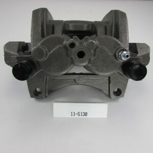 Disc Brake Caliper Front Right Nastra 11-5130 fits 16-19 Ford Edge