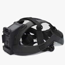 Tactical Airsoft Paintball Hunting Soft Helmet for NVG Night Vision Goggle Black
