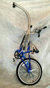 Mountain Train TREK Kids Bike Attachment. 20 inch