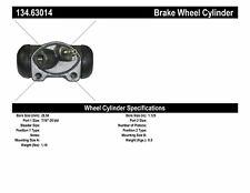 Drum Brake Wheel Cylinder-Premium Wheel Cylinder-Preferred Front-Left/Right