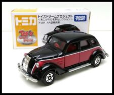 TOMICA LIMITED TOY'S DREAM PROJECT TOYODA MODEL AA 1/64 TOMY NEW