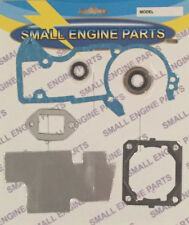 Brand New Gasket set crankshaft seals for Stihl MS460, 046 gaskets