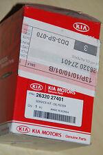 ORIGINAL KIA 0FE3R-14302 0FE3R14302 OELFILTER CARENS III CEED SORTAGE 2.0 CDTI