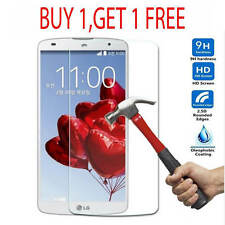 Gorilla Tempered Glass HD Film Screen Protector for LG G4