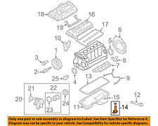 BMW OEM 06-16 Z4-Oil Fluid Level Sensor 12617607910