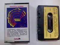 MUSICASSETTA MC ORNELLA VANONI ORNELLA SEMPRE ARISTON PRODUCTION OX73134 OXFORD