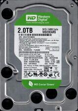WD20EARS-11J2GB0 DCM: HARNNT2CAB WCAYY Western Digital 2TB