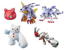 Bandai Digimon Digital Monster figura cápsula Colección 4 Gashapon Set 5 piezas