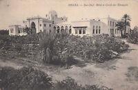 Algerien - CPA - Biskra - Dar Diaf