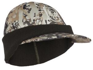 Hardcore Waterfowl H2 Classic Cap Hat Veil Camo Duck & Goose Hunting DU