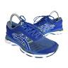 Asics Gel Kayano 24 Womens Size 7  Blue Training Athletic Running Shoes Sneaker
