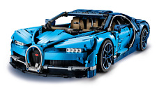 NEW AND SEALED LEGO TECHNIC 42083 BUGGATI CHIRON (RRP $599.99)