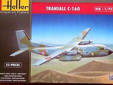 Heller 1:72 Transall C-160 Aircraft Model Kit
